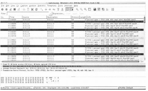 大话移动APP测试Android 与iOS应用测试指南(第五章)(续)