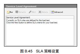 《性能测试进阶指南Loadrunner11 实战》(第一章)(续)